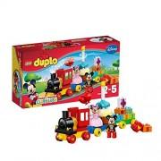 LEGO DUPLO Mickey & Minnie Birthday Parade by LEGO