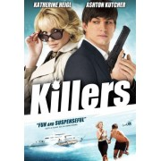 Killers [Reino Unido] [DVD]