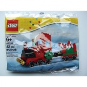 Lego Seasonal: Christmas Train Set 40034 (Bagged)