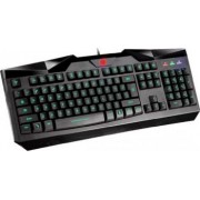 Tastatura Gaming Somic Jizz JP028