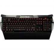 Tastatura gaming mecanica Asus ROG GK2000 Horus Black