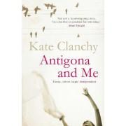 Antigona and Me by Kate Clanchy