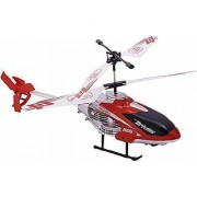 Remote control flying helicopter from VELOCITY
