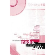 The Yearbook of Media and Entertainment Law: 1995 Volume 1 by Eric M. Barendt