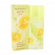 Green Tea Yuzu By Elizabeth Arden Eau De Toilette Spray 3.4 Oz Women