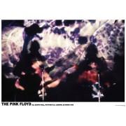 Pink Floyd - Notting Hill - London 1966 - Affiche / Poster Envoi En Tube - 59x84 Cm