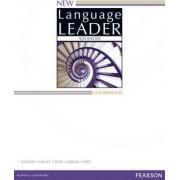 New Language Leader Advanced Coursebook by David Cotton