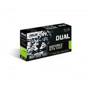 DUAL-GTX1060-3G NVIDIA GeForce GTX 1060