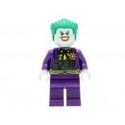 Ceas desteptator LEGO DC Super Heroes Joker (9007309)