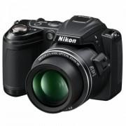 Digitalni fotoaparat COOLPIX L310 Crni NIKON