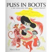 Puss in Boots by Charles Perrault