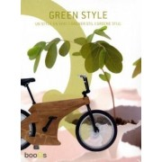 Green Style by Philippe De Baeck