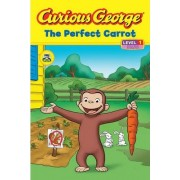 Curious George the Perfect Carrot by H. A. Rey
