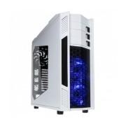Gabinete Aerocool XPredator II con Ventana, Tower, ATX/EATX/Micro-ATX/Mini-ITX/XL-ATX, USB 2.0/3.0, sin Fuente, Blanco