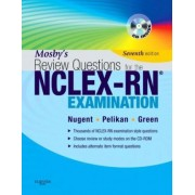 Mosby's Review Questions for the NCLEX-RN� Examination by Patricia Nugent