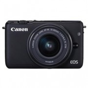 Canon systeem camera EOS M10 EF-M 15-45 IS STM