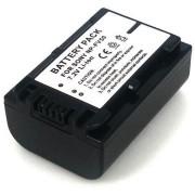 Akumulator NP-FV50