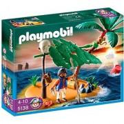 Playmobil Cast Away On Palm Island