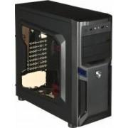 Carcasa IBOX Hacker 925 Fara sursa Neagra