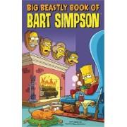Big Beastly Book of Bart Simpson by Matt Groening
