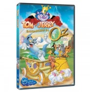 Tom si Jerry:Return to Oz - Tom si Jerry:Intoarcerea in Oz (DVD)