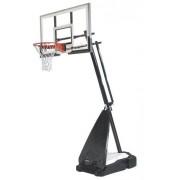 """NBA Ultimate Hybrid Portable 54"""" przenośna konstrukcja do koszykówki"""