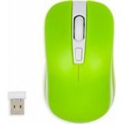 Mouse Wireless iBOX Loriini verde