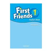 First Friends 1 - Teacher's Book