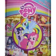 My Little Pony First Look and Find by Pi Kids