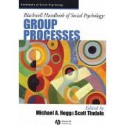 Blackwell Handbook of Social Psychology by Michael A. Hogg
