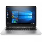 Лаптоп HP EliteBook Folio 1040 G3, Intel Core i5-6200U with Intel HD Graphics 520, 14 инча FHD, V1A81EA