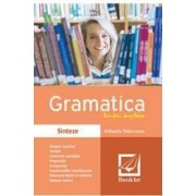 Gramatica Limbii Engleze. Sinteze - Mihaela Starceanu