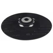 Bosch disc abraziv pentru polizor unghiular, sistem de fixare prin strângere (180mm)