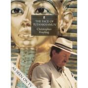The Face of Tutankhamun by Christopher Frayling
