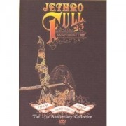 Jethro Tull - A New Day Yesterday-the 25th Anniversary collection (DVD)