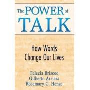The Power of Talk by Felecia M. Briscoe