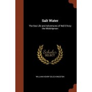 Salt Water: The Sea Life and Adventures of Neil D'Arcy the Midshipman
