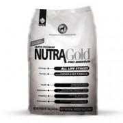 Fórmula Nutra Gold BREEDER, rica en Pollo y Arroz 20kg