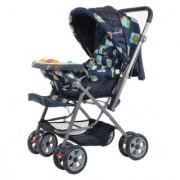 Babeezworld Mars stroller(Navy Blue)