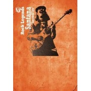 Santana - Sacred Fire: Live In Mexico (0600753102084) (1 DVD)