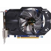 Placa video Gigabyte GeForce GTX 750 Ti 2GB DDR5 128Bit