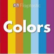 Flaptastic Colors by Jennifer Quasha