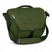 Osprey - Flap Jack Courier - Umhängetasche oliv