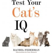 Test Your Cat's IQ by E M Bard