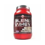 Blend Whey - 900G Morango - Vitafor