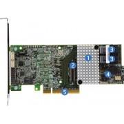 Intel Rs3dc040 12Gb/S Sas 6Gb/S Sata