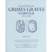 Excavations at Grimes Graves, Norfolk, 1972-1976: Fascicule 6 by Jacek Lech
