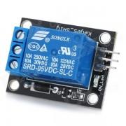Modulo de rele Keyes 5V para Arduino (Funciona con placas oficiales Arduino)