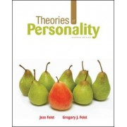 Theories of Personality by Jess Feist