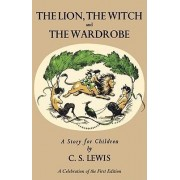 The Lion, the Witch and the Wardrobe by C. S. Lewis
